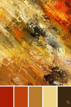 ZJ Colour Palette 403 #colourpalette #colourinspiration
