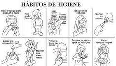 List Of Habitos De Higiene Images And Habitos De Higiene