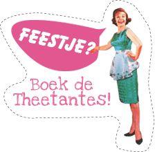 Theetantes