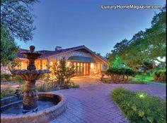 Texan home design