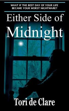 Crooks on Books: Either Side of Midnight - Tori de Clare