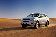 pictures wallpapers 2013 Trailblazer   Car Wallpapers