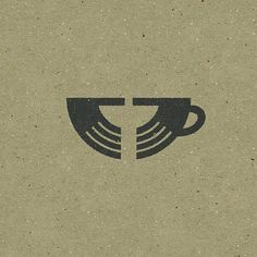 Logo inspiration: Coffee + Hands by Jon Stapp @atomicvibe Hire quality logo and branding designers at Twine. Twine can help you get a logo, logo design, logo designer, graphic design, graphic designer, emblem, startup logo, business logo, company logo, branding, branding designer, branding identity, design inspiration, brandinginspiration and more.