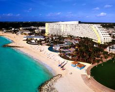 Our Lucayan - Grand Bahama Island and my first trip anywhere.  Too much fun - really:)