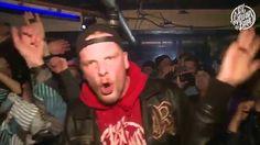 Bonez MC- Mir Egal / Überfall (Free Gzuz Tour 2012)