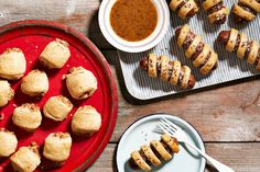 Recipes for Pigs in a Blanket—One Easy, One Elevated