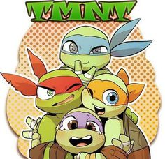 Read Kyôdai from the story Imágenes De TMNT by (Brisa Ojeda) with 804 reads. Tmnt 2012, Cartoon Junkie, Turtle Tots, Tmnt Comics, Teenage Ninja Turtles, Cute Chibi, Pokemon Cards, Digimon, Fan Art