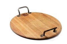 Provence Platter with Cooper's Mark from Nadalie Large 23″ – 24″