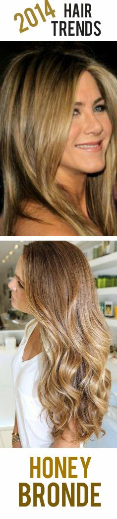 The perfect combination of brown + blonde. so gorgeous but I think I'm too tan for blonde.