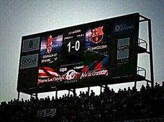 La gran alegría de la temporada 2013/14.