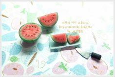 Watermelon Lista :: Naver blog
