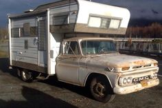 1965 GMC Open Road: The House Car - http://barnfinds.com/1965-gmc-open-road-the-house-car/