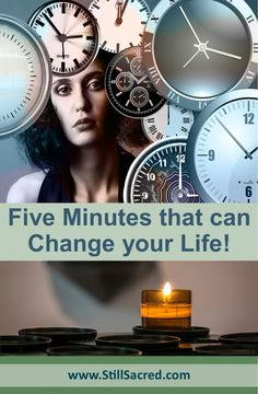 Power of Prayer | 5 Minute Game Changer | Sacred Space| everyday spirituality | stress relief