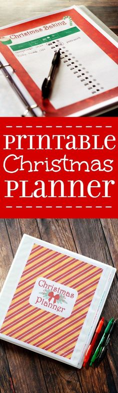 Organize your entire Christmas and holiday season with this Free Printable Christmas Planner. 8 sections, including schedule, gift planning, Christmas menu planning, & baking. This is amazing! I LOVE (Christmas Bake Planner) Family Christmas, Winter Christmas, Christmas Time, Christmas Cooking, Christmas Countdown, Christmas Stuff, Holiday Planner, Christmas Planning, Free Christmas Printables