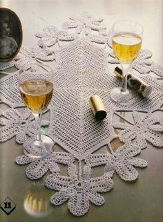 Magic Crochet nº 15 - leila tkd - Picasa Web Album