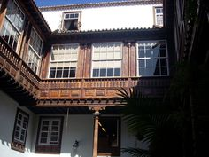 "PATIO INTERIOR (LA LAGUNA) ""TENERIFE"" by AGUS 50, via Flickr"