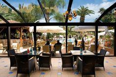 Hotel Riu Garoe - Bar