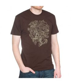 The Bethesda Store - Bannered Mare Tavern T-Shirt - The Elder Scrolls - Brands