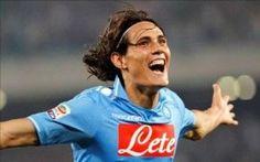 Calciomercato: il Napoli di De Laurentis dà l'ultimatum a Cavani!