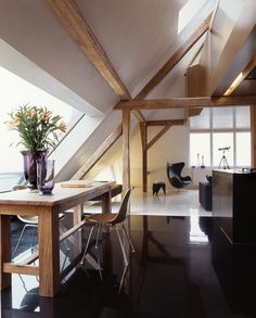 Looking for interior loft inspiration? Take a look at our brand new Loft Conversion gallery for ideas.