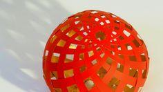 Sphere #010 Open