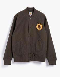 Carhartt WIP Loop Jacket