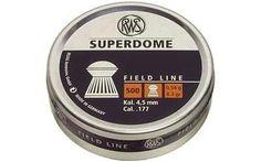 Rws Plts .177 Superdome 500-tin