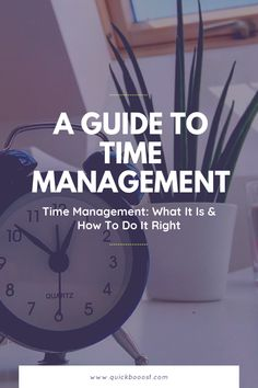 The Time Management Guide: What It Is And How To Do It Right Time management is a necessity when it comes to making use of your 24 hours each day. Learn what time management is and how to do it right in this essential guide! Time Management Activities, Time Management Printable, Time Management Planner, Time Management Quotes, Time Management Strategies, Time Management Skills, High School Activities, Activities For Adults, Effective Time Management