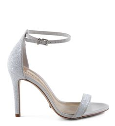 SANDALIA SINGLE NOBUCK WHITE | Schutz