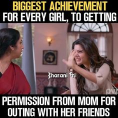 It's really tough to convince her but. After getting permission it's the most amazing feeling man! Crazy Girl Quotes, Real Life Quotes, Bff Quotes, Girly Quotes, Girly Attitude Quotes, Photo Quotes, Reality Quotes, Friendship Quotes, True Quotes