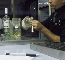 presented in bartending seminar level Bar Academy Hellas. Bartender, Competition, Cocktails, Craft Cocktails, Cocktail, Smoothies