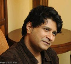 Krishnakumar Kunnath (born 23 August 1968), popularly known as KK or Kay Kay, is an Indian playback singer. He is a prominent singer in Hindi, Telugu, Tamil, Kannada and Malayalam films.  like : http://www.Unomatch.com/Kk/