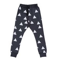 kid and kind triangle skinny pants, kids joggers, toddler joggers, monochrome kids pants Baby Leggings, Leggings Are Not Pants, Kids Pants, Everyday Look, Skinny Pants, Best Brand, Future Baby, Organic Cotton, Kids Outfits