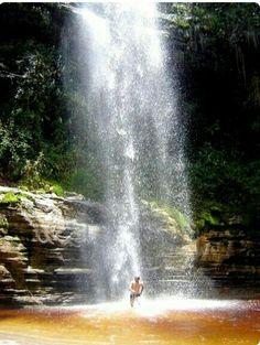 Parque Estadual Ibitipoca MG