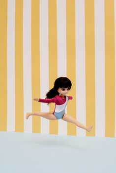 Lottie Dolls are inspired by and based on kids, relatable, empowering toys for girls and boys, celebrating childhood and encouraging kids to be themselves. Toys For Girls, Doll Accessories, Raising, Bar, Dolls, Disney Princess, Disney Characters, Outfit, Kids
