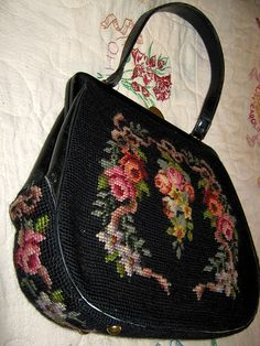 vintage purse of mine