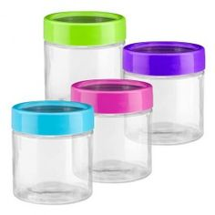 Glass storage jar with lid. Our glassware range offers everyday essentials at great prices.