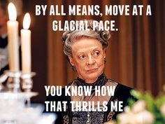 downton abbey quotes - Google Search