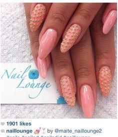 Nail Lounge NY