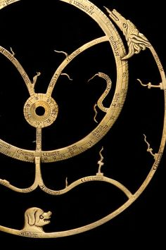 The Astrolabe, East and West, The Stars                              …