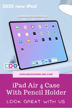 Need iPad Air case and accessories? Check out our top iPad Air 2020 aesthetic case, iPad Air 4 aesthetic case, iPad Air Case with pencil holder, iPad Air 4 case, iPad Air 4 case with pencil holder, iPad Air 4 case cute, and functionality to your iPad Air! iPad case, iPad accessories, iPad Air case protective, iPad Air 4 case blue. We have iPad Air cases for men, women, and kids at prices starting at $27.99 #ipad #ipadcase #ipadair #ipadaircase #ipadaircover #ipadair4 #ipadair4case #ipadair4cover Best Ipad Air Case, Ipad Case, Ipad Accessories, Pencil Holder, New Ipad, Green Leather, Cool Designs, Cases, Check