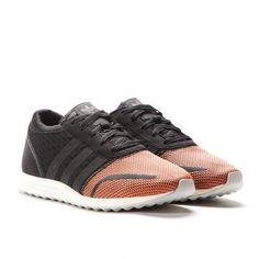 Adidas Los Angeles (Bright Red / Core Black)