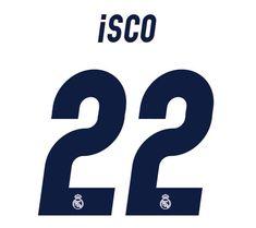 Isco 22