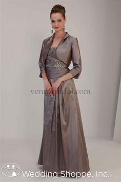 Venus Mother of the Bride Dresses MB2219