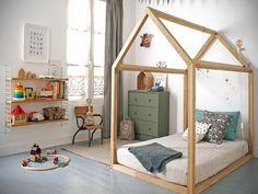montessori-floor-bed-infant.jpg 600×450 pixels