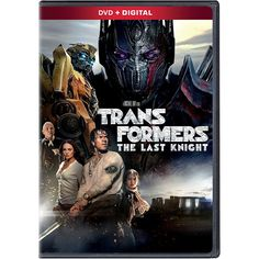 Transformers: The Last Knight         ** Visit the image link more details. (This is an affiliate link) #MoviesTV