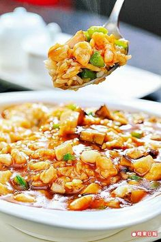 Hokkien Fried Rice