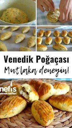 White Vinegar Benefits, Vinegar Uses, Vinegar For Hair, Bosnian Recipes, Turkish Recipes, Croissant, Pan Relleno, Turkish Kitchen, Most Delicious Recipe