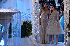 Pretty Little Liars Christmas Special on ABC Family´s #25DaysofChristmas
