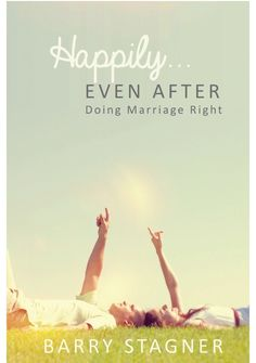 New Marriage Study!